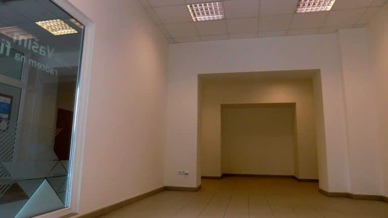 OC Pracák kancelář 116