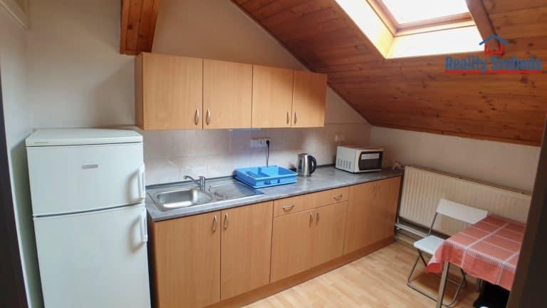kuchyňka 318 3.NP Frýdečanka